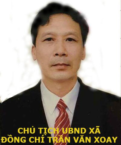 Chủ tịch xã