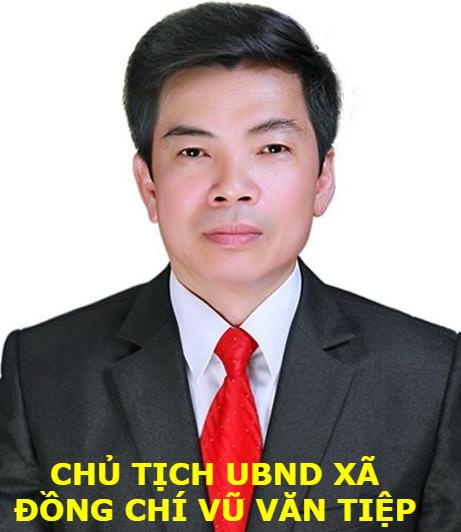 Chủ tịch