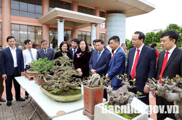 Hội Sinh vật cảnh tỉnh tổ chức Đại hội đại biểu lần thứ V, nhiệm kỳ 2021 - 2026