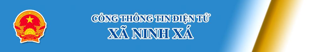 Ninh Xá